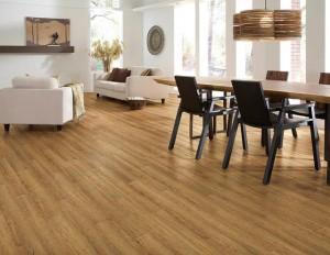 Maple Vinyl Plank Flooring China Supplier