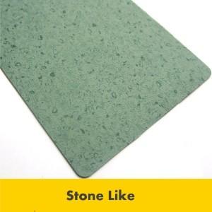 Stone Like Vinyl Flooring Rolls China Supplier