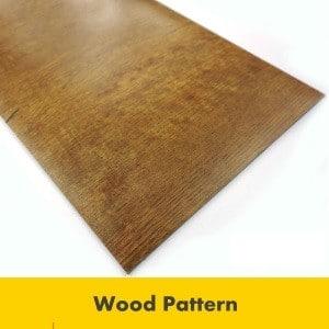 Wood Pattern Vinyl Flooring Sheet Rolls China Manufacturers