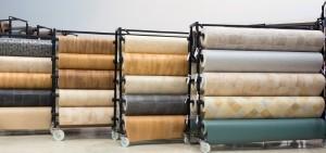 pvc flooring rolls vinyl