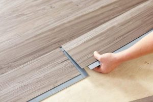 vinyl flooring advantages